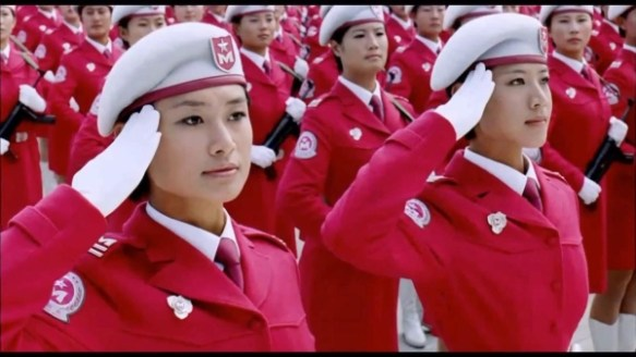China Women's Army