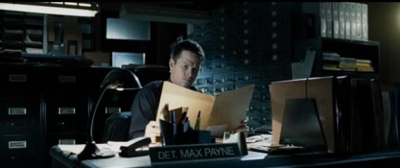 Max Payne Detective