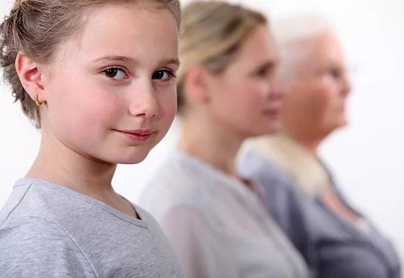 Три начина да се възползваме от семейните констелации