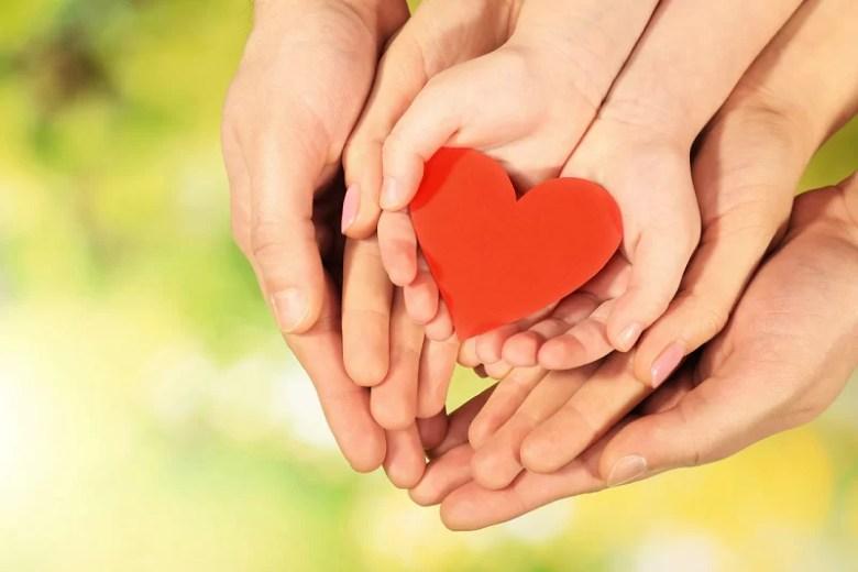 Принципите на здравата семейна система. Семейни констелации
