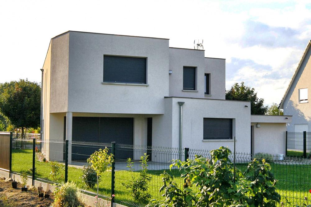 Maisons Home Conception - Realisation (25)