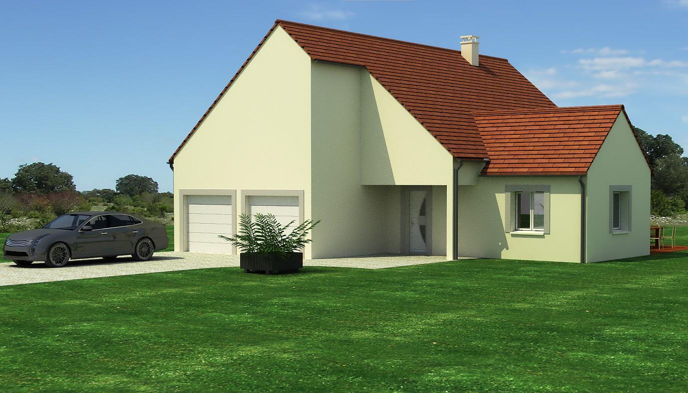 Maisons loire et sologne 3