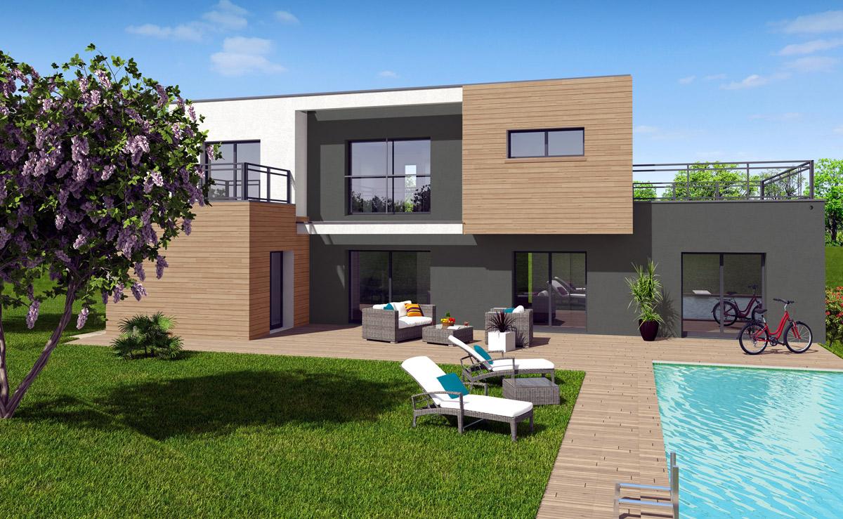 maisons-contemporaine-vivre-plus-bois