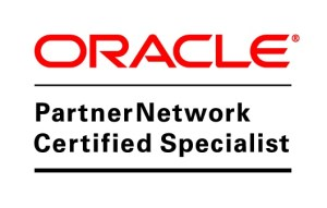 Oracle Partner Network Certified Specialist