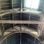 Despre acoperisul din lemn
