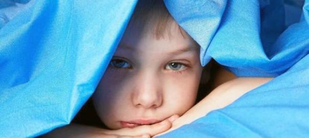 disturbi del sonno in età prescolare