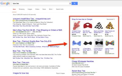 esportare da drupal commerce il data feed per google merchant center