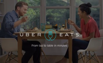 ConsultantsMind - Uber Eats