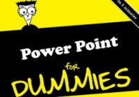 Consultantsmind - PowerPoint for Dummies