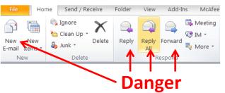 Consultantsmind - Email Tip