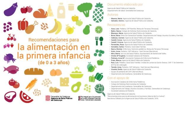 Guia Nutricicion Pediatrica 0-3 a
