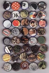 40 buttons a