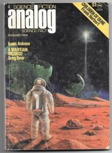 analog 76