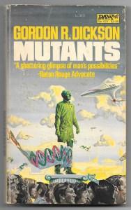 dickinson mutants