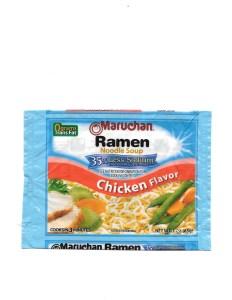 maruchan chicken