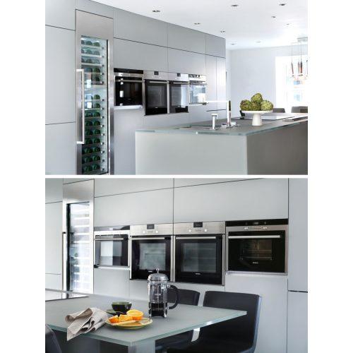 Medium Crop Of Light Gray Kitchen Cabinets
