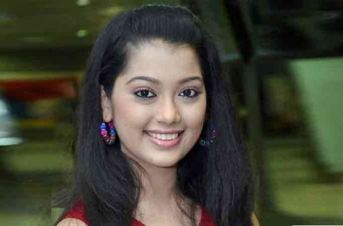 Digangana Suryavanshi bigg boss 9 contestant biography
