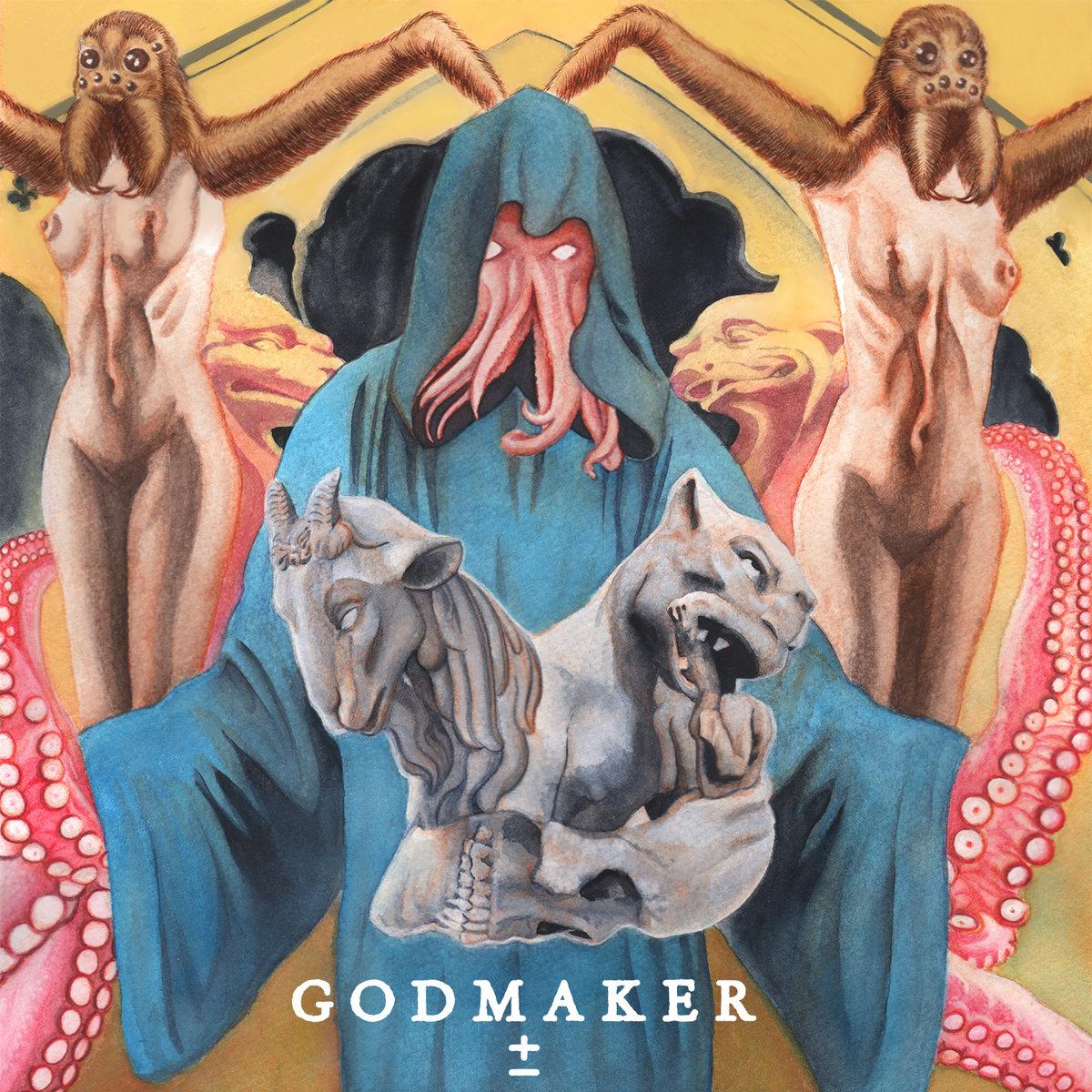 Godmaker Megalith LRG