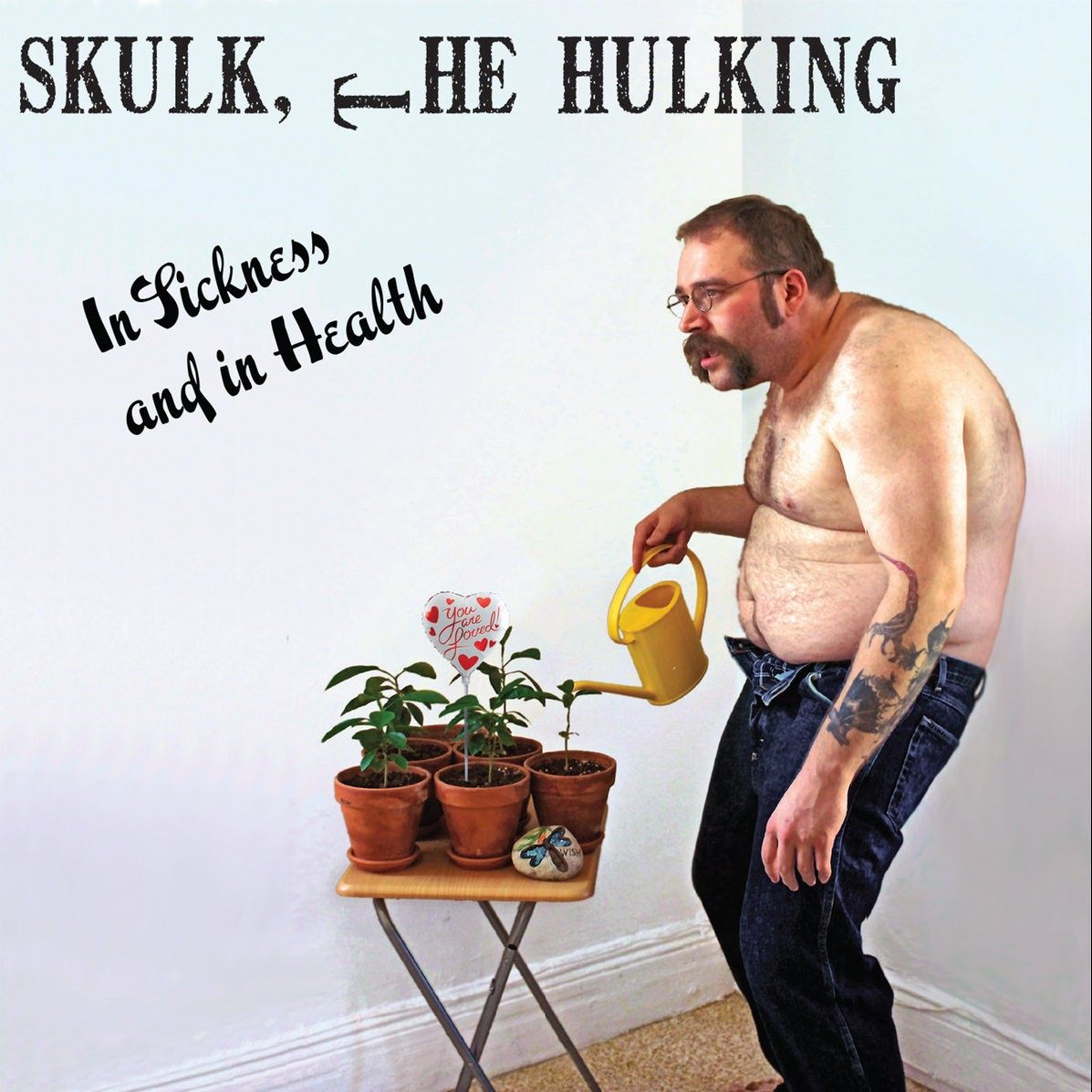 Skulk the Hulking In Sickness LRG