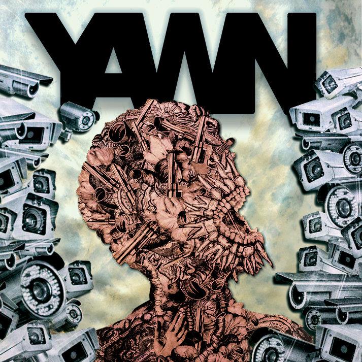 YAWN EP LRG