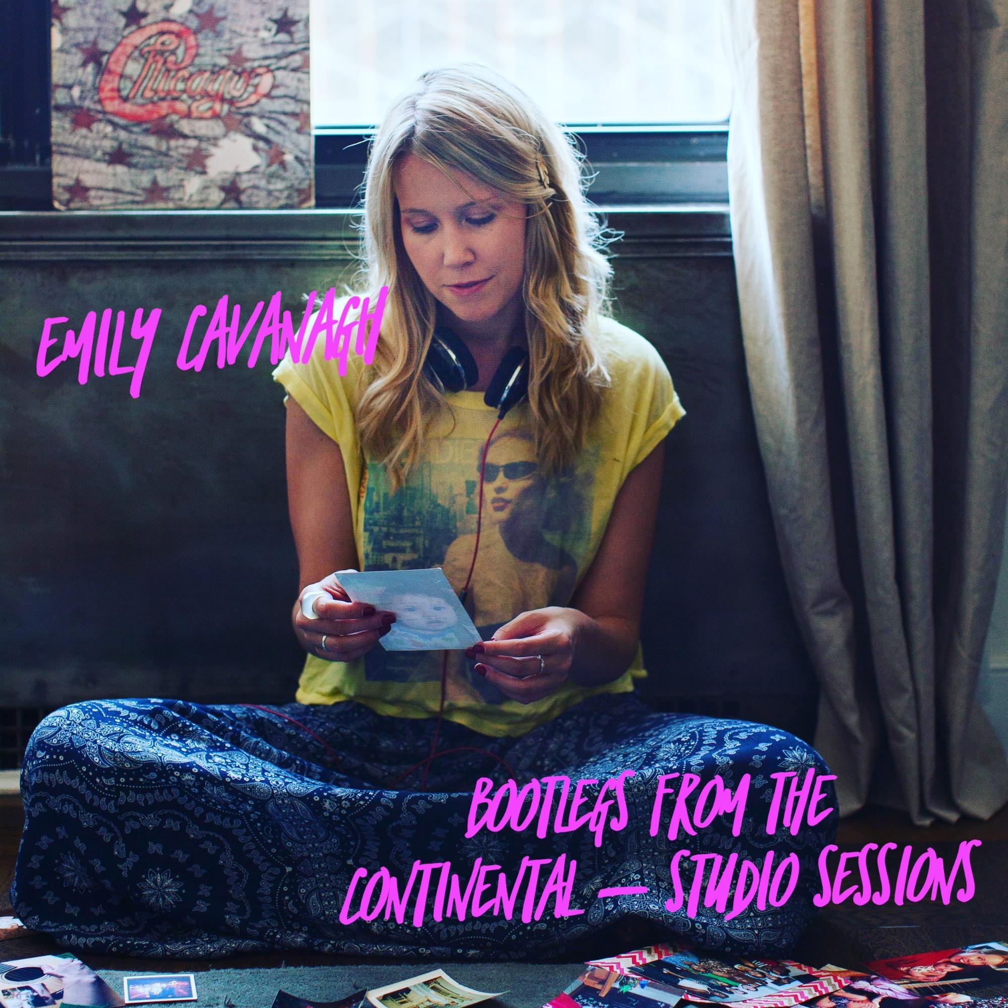 Emily Cavanagh Bootlegs LRG