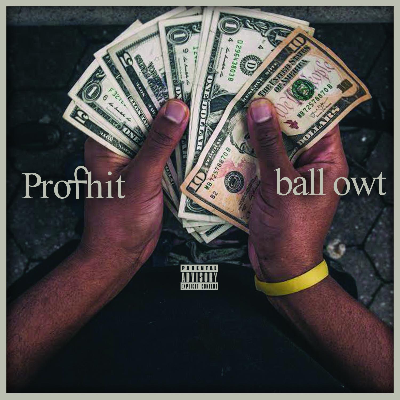 Profhit Ball Owt LRG