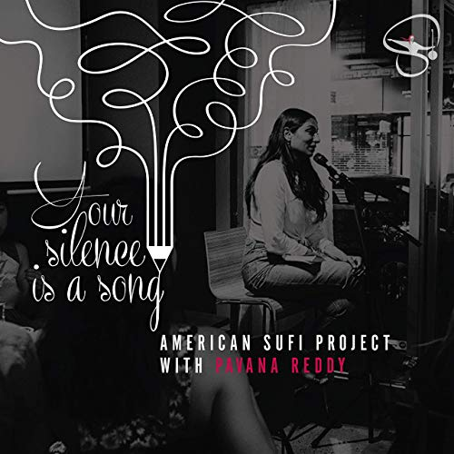 American Sufi Project Your Silence LRG