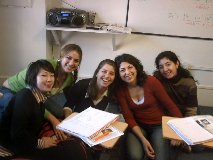Trabalhar e estudar no exterior em que pa ses poss vel for Estudar design no exterior