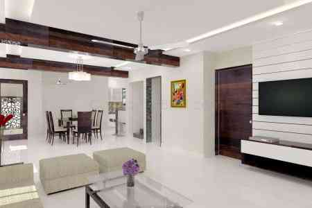 contractorbhai 3d interior design service 7