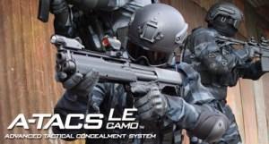 Mimetica A-Tacs, Atacs