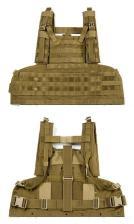 Tactical Vest RRV