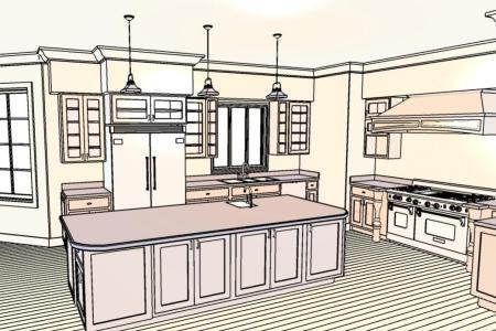 23529d1253850721 kitchen design programs dangt kitchen technical illustration