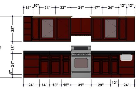 38239d1288847831 kitchen design software color cabs