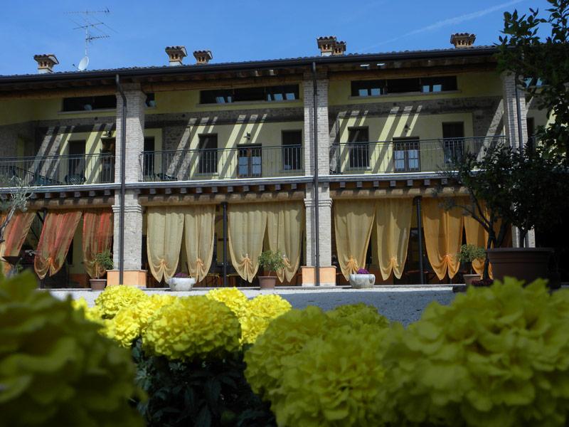 Agriturismo La Fattoria - Lago di Garda