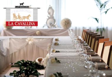 Ristorante Matrimoni - Cerimonie - Eventi - Contrada la Cavallina