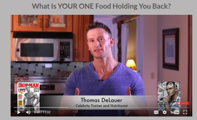 Organic Total Body Reboot by Thomas DeLauer is NOT A Scam (Detailed Review)