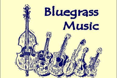 bluegras