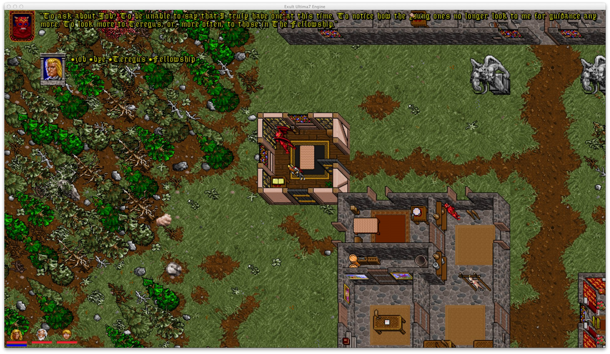 Ultima 7: The complete edition