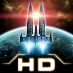 Galaxy on Fire 2 Full HD for Mac OS X icon