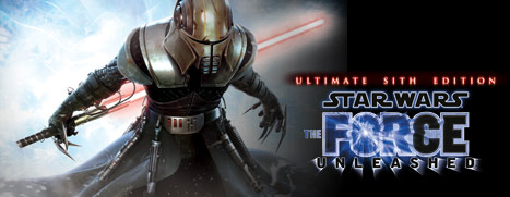 The Force Unleashed on Steam