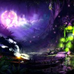 Trine 2 Review for Mac OS X
