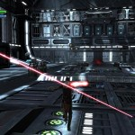 Star Wars The Force Unleashed (Ultimate Sith Edition) Review for Mac OS X
