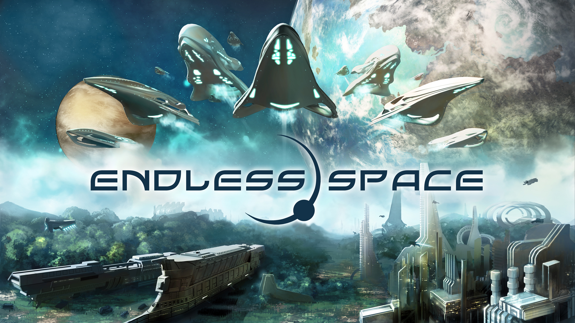 Endless Space comes to Mac