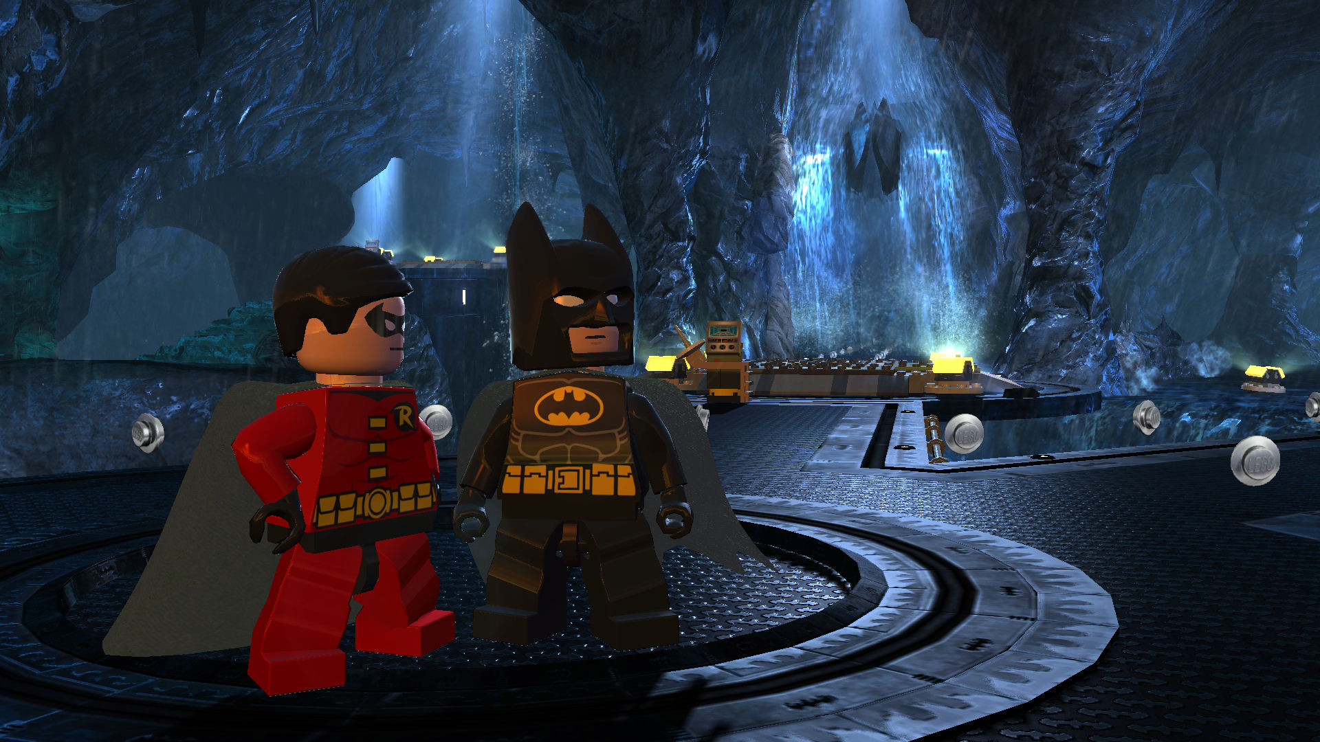 Lego Batman 2 Coming to Mac