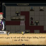 MacGuffin's Curse Review for Mac OS X