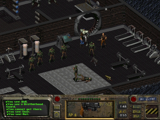 Gog brings back Fallout, MDK and more
