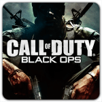 Call of Duty: Black Ops for Mac OS X icon