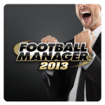 Football Manager 2013 for Mac OS X icon