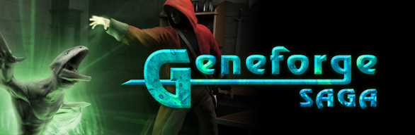 Pay What You Want for Geneforge Saga