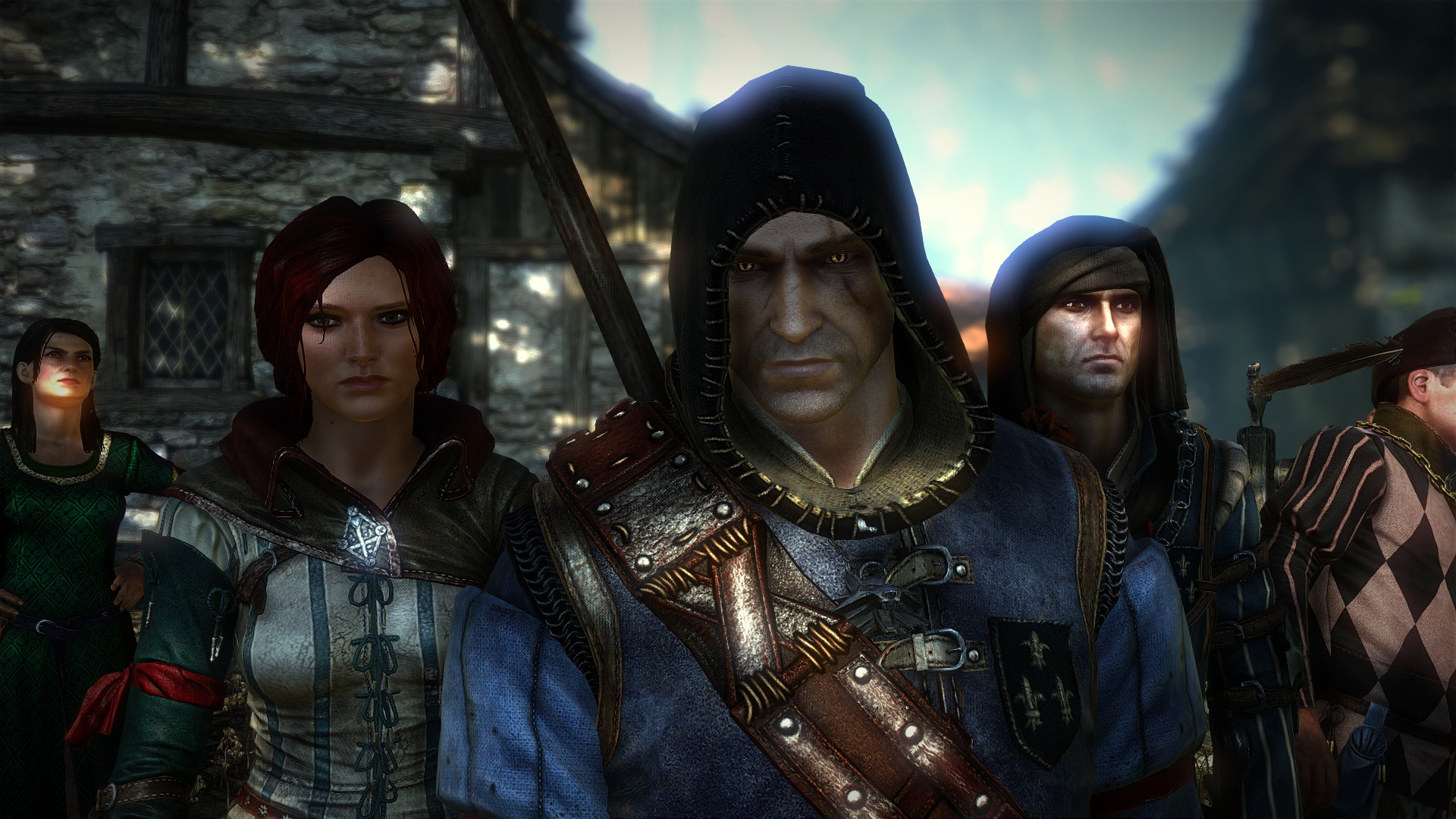 The Witcher 2 heading to Mac App Store